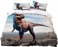 Solopipe Children Boys Bedding Dinosaur With