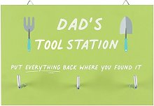 Something Different Dad´s Tool Station Hanging