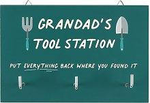 Something Different Grandad´s Tool Station