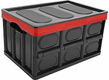 Somine Collapsible Storage Box (52 Liter) Foldable
