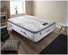 Somnior 6000 Gold Pillowtop Coolblue Mattress King