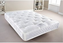 Somnior Ortho Bonnel Sprung Mattress Small Double