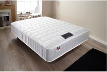 Somnior Ortho Relex Quilted Mattress Small Single