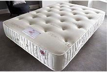 Somnior Pure Organic Cotton Natural Filling