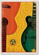 Son Guitar Mandolin by Anderson Design Group