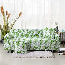 SONGHJ Printing Color Spandex Sofa Cover Modern