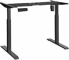 SONGMICS Frame, Electric Desk, Table Stand with