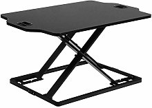 SONGMICS Standing Desk, Height Adjustable