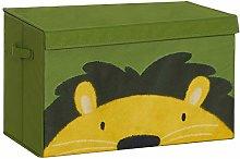 SONGMICS Storage Box, Foldable Storage Bin, Toy