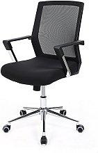SONGMICS Swivel Desk Chair for Home, Mesh Office