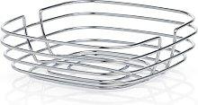Sonora 26 cm Steel Wire Basket in Chrome Blomus