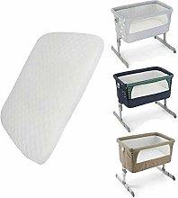 Soo Comfy Next2Me Chicco Crib Mattress Compatible