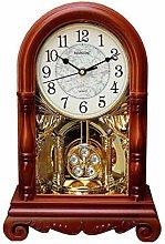 Sooiy Desk clock, grandfather clockmantel clock