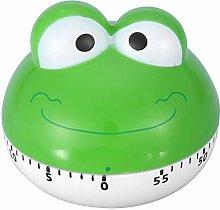 SOONHUA Kitchen Timer, Countdown Clock, Animal