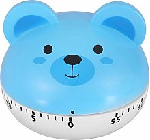 SOONHUA Kitchen Timer, Countdown Clock, Animal