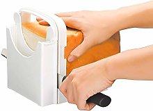 SOOTOP Bread Cutters Bread Slicer, Toast Slicer