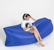 SOOTOP Inflatable Loungers Foldable Air Sofa Air