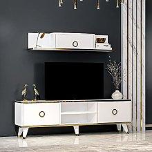 Sophia Wall Unit - Living Room TV Set - TV Cabinet