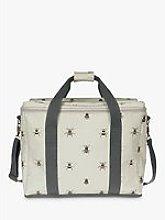 Sophie Allport Bee Large Picnic Cooler Bag,