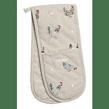 Sophie Allport - Lay A Little Egg Double Oven