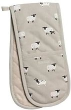 Sophie Allport - Sheep Double Oven Glove