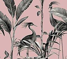 Sophie Laurence Azzura Tropical Leaf Bird