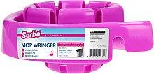 Sorbo Premium Bucket Wringer in Purple