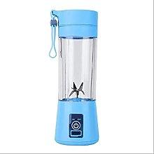 SOTUISA Smoothie Blender Cup Portable Blenders Usb