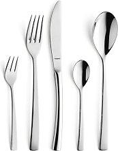Soul 30 Piece Cutlery Set, Service for 6 Kuppels