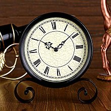 Soul hill Mantel clocks Quartz Pendulum