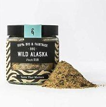 SoulSpice - BBQ Wild Alaska barbecue spice 70 G