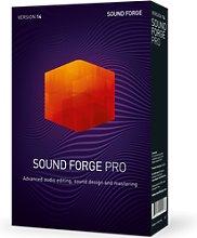 SOUND FORGE Pro 365