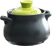 Soup Casserole,Ceramic Cooking Pot Cocotte