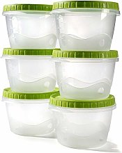 Soup containers Baby Food Storage Snack Box pots