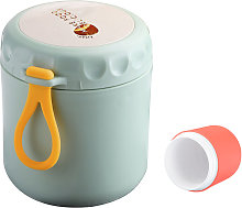 Soup Cup Food Jar Container Food Flasks Stainless