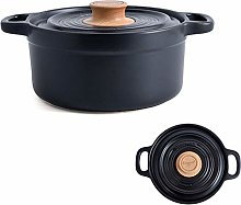 Soup Pot Kitchen Non Stick Soup Pot Camping Pot