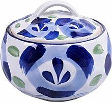 Soup Pots Ramekins&Souffl Dishes Ceramic lid Bowl