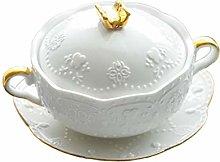 Soup Pots Ramekins&Souffl Dishes Tableware