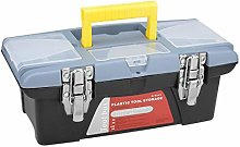 sourcing map 13-inch Tool Box, Plastic Tool Box