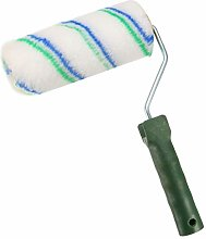 sourcing map 15cm Wall Paint Roller Brush Acrylic