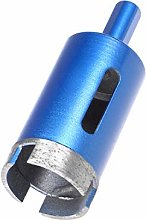 sourcing map 32mm Diamond Drill Bits Hole Saws