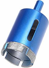 sourcing map 40mm Diamond Drill Bits Hole Saws
