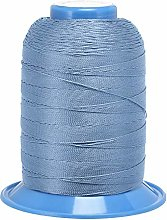 sourcing map Bonded Polyester Thread 710 Yards