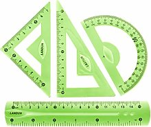sourcing map Flexible Measuring Tool Set with