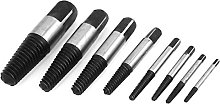 sourcing map Hardware Tool Screw Bolt Nut