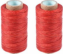 sourcing map Leather Sewing Thread 273 Yards