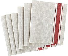 sourcing map Placemats, Heat Insulated Place Mats