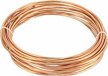 "sourcing map Refrigeration Tubing, 7/64"" OD x"