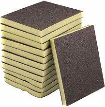sourcing map Sanding Sponge Sanding Blocks