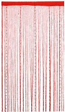 sourcingmap Dew Drop Beaded Chain String Curtains